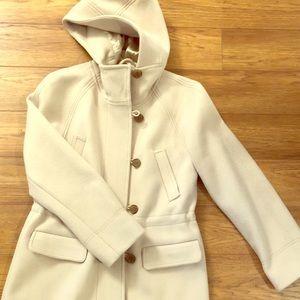 JCrew Nello Gori jacket